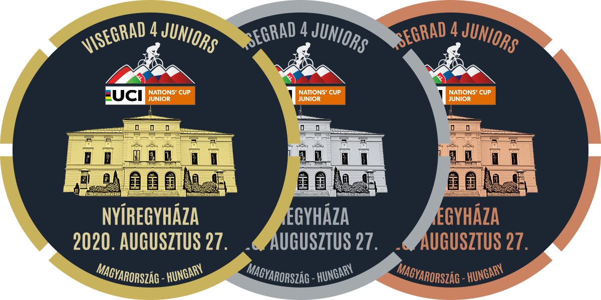 Visegrad 4 Juniors Stage 2A