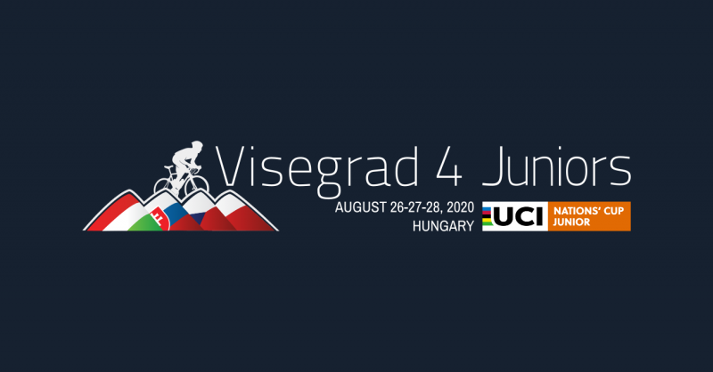 Visegrad 4 Juniors 2020
