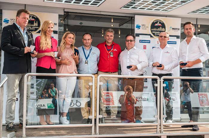 Visegrad 4 Special Series 2019