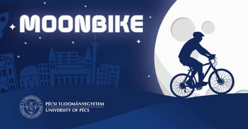 Moonbike
