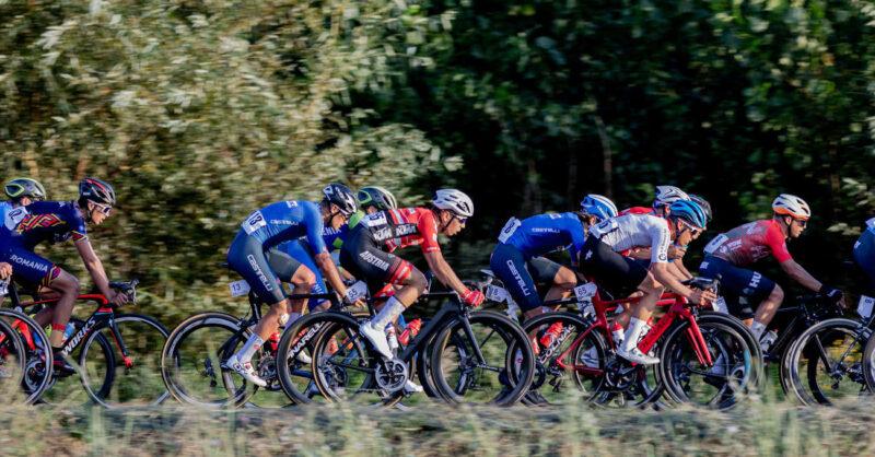 Visegrad 4 Juniors - Stage 2/B