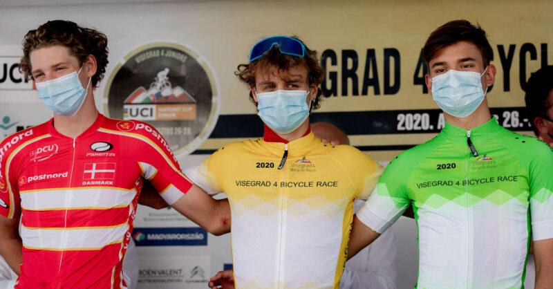 Visegrad 4 Juniors - Stage 3