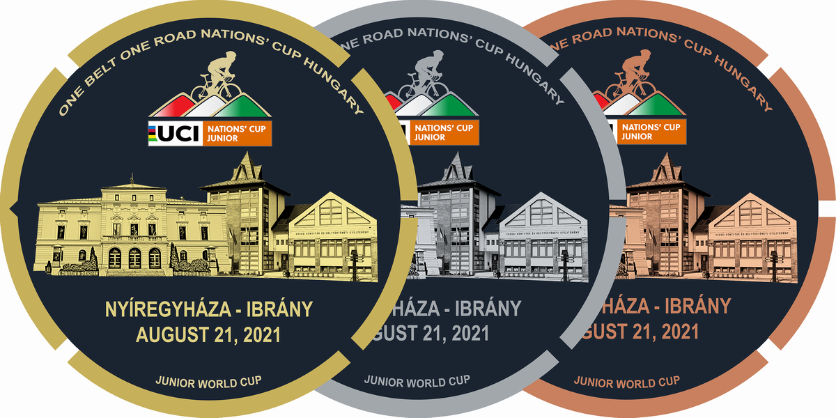 One Belt One Road Nations Cup Hungary Stage 2B