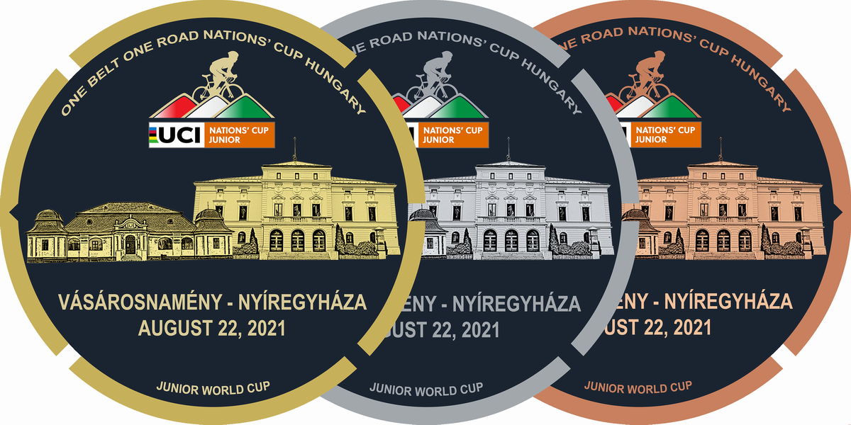 One Belt One Road Nations Cup Hungary Stage 3