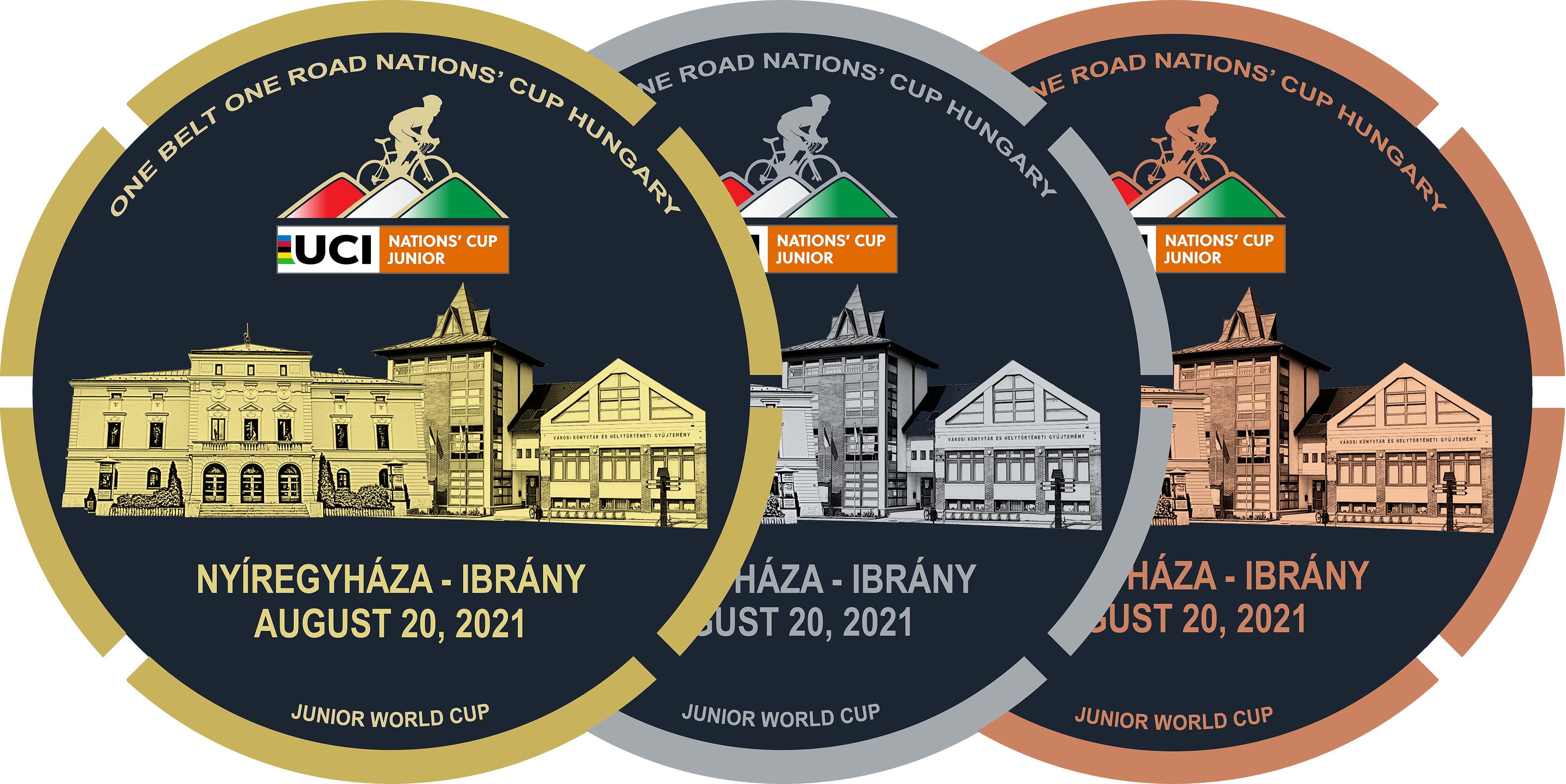 One Belt One Road Nations Cup Hungary Stage 1/B