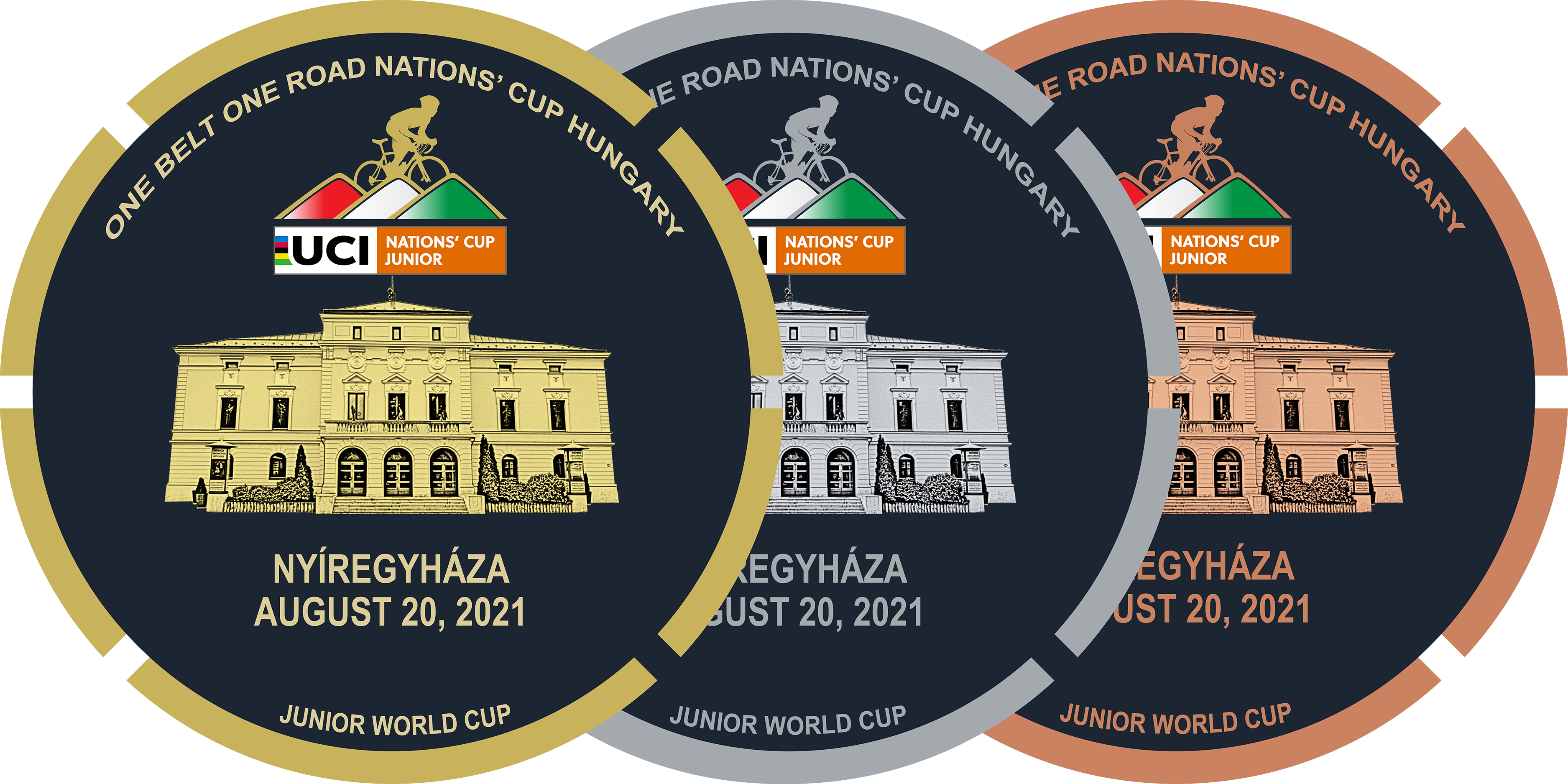 One Belt One Road Nations Cup Hungary Stage 1/A