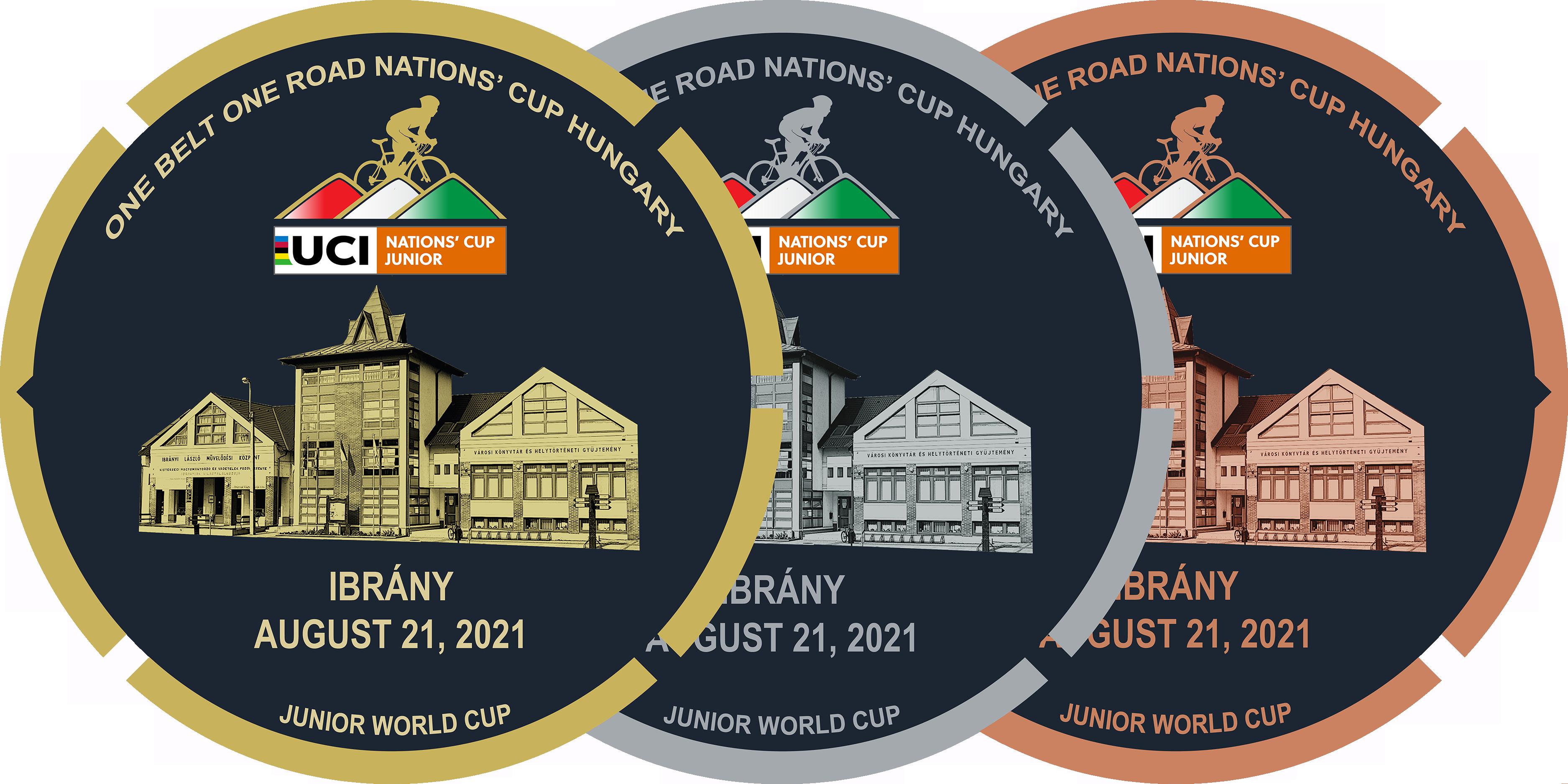 One Belt One Road Nations Cup Hungary szakasz 1/B